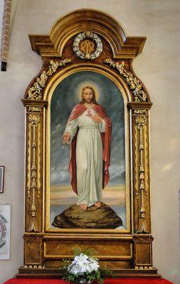 Stargard Szczec kosciol Mariacki oltarz (1)