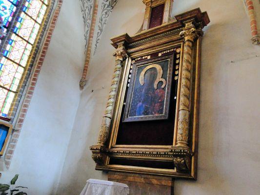 Stargard Szczec kosciol Mariacki oltarz (3)