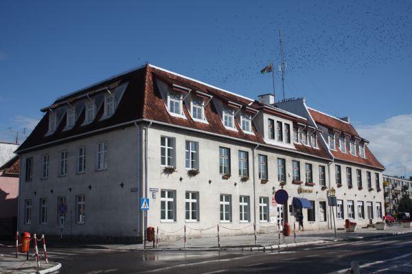 Korsze - Centrum 004