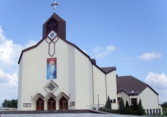 Kościół bł. Czesława Odrowąża w Opolu 01