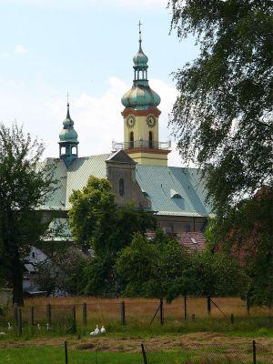 Hl.-Geist-Kirche (Gleiwitz)