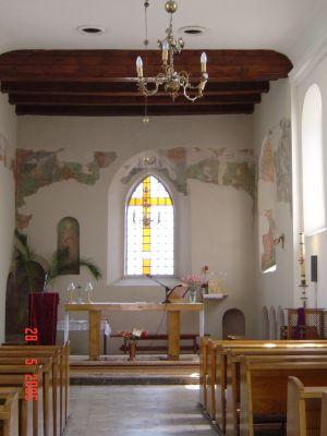 Kościół św. Ducha w Sierpcu 2