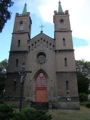 Kościół ewangelicki Elżbiety 01