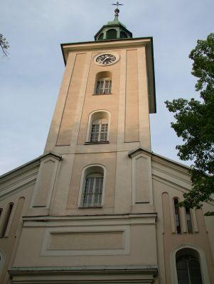 Kościół ewangelicki Jana Chrzciciela w Bielsku-Białej