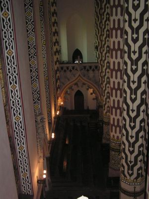 Kościół Marii Panny w Legnicy