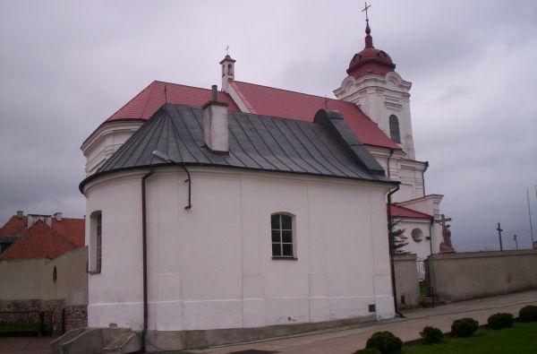KaplicaChoroszcz