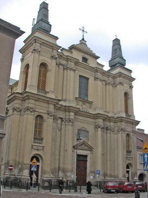 VarsaviaSanFrancesco