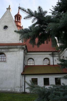 Kościół - Góry Wysokie 024