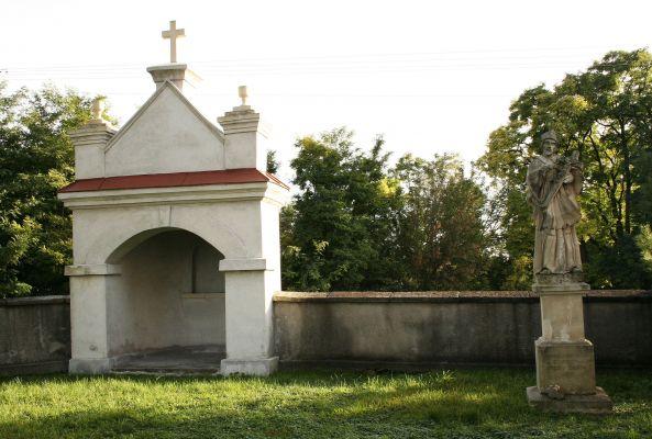 Kościół - Góry Wysokie 021