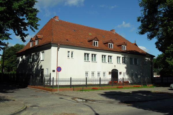 Gdańsk ulica Polanki 131