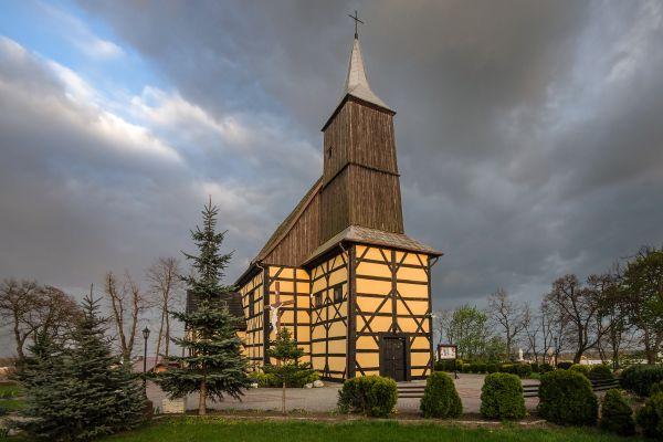 SM Lubin Kościół Narodzenia NMP (5) ID 595712
