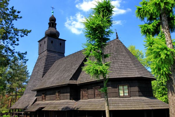 Kościół par. p.w. Podwyższenia Krzyża Świętego2