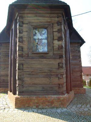 Były kościół ewangelicki w Smarchowicach Śląskich 5