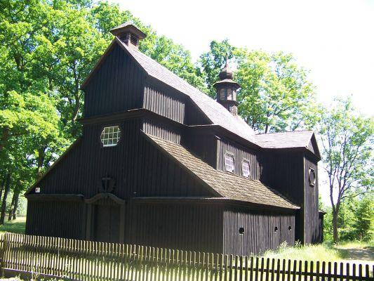 Welna church 2