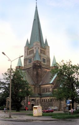Wroclaw-parafiaSwAugustyna-ulSudecka