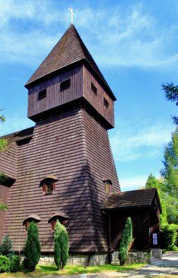 Kościół św. Barbary i Józefa w Jastrzębiu-Zdroju