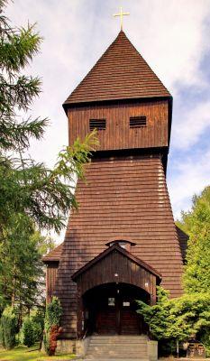 Kościół św. Barbary i Józefa w Jastrzębiu-Zdroju 2