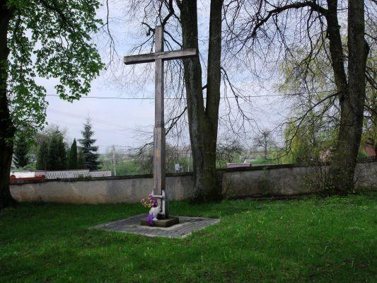 Stara Zbelutka. Kościół p.w. św. Doroty7