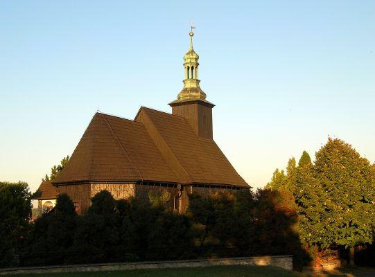 Church in Malnia