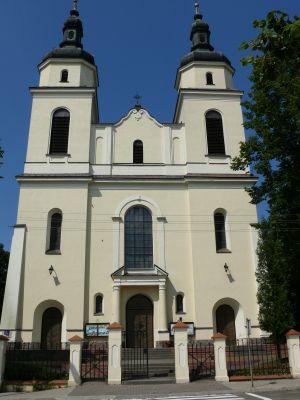 Kościół j