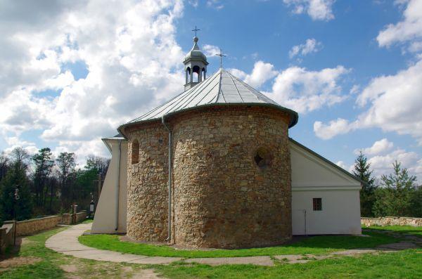 Kosciol w Grzegorzowicach 20140421 1369