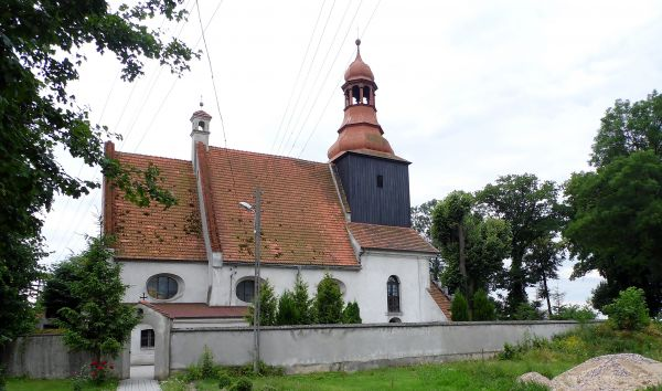 H.13.518 - Długie Stare Kościół
