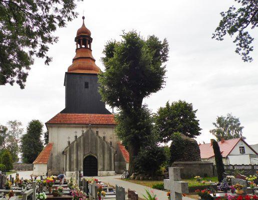H.13.519 - Długie Stare Kościół