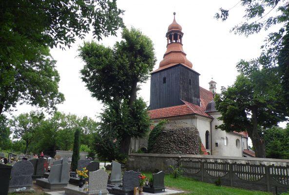 H.13.520 - Długie Stare Kościół