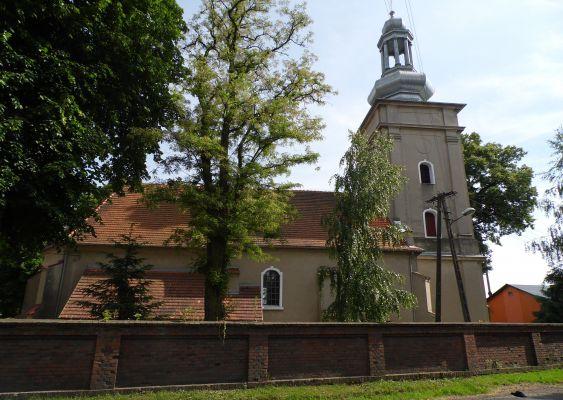 H.13.377 - Wilkowice Kościół