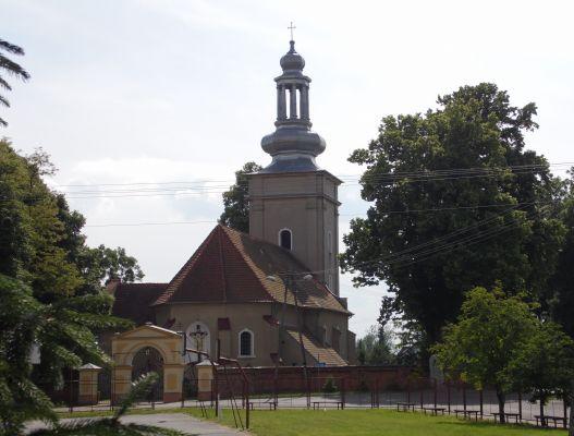 H.13.378 - Wilkowice Kościół