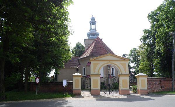 H.13.379 - Wilkowice Kościół
