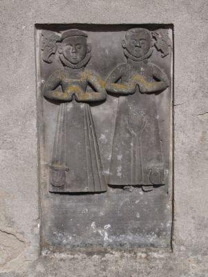 H.13.380a - Wilkowice Kościół