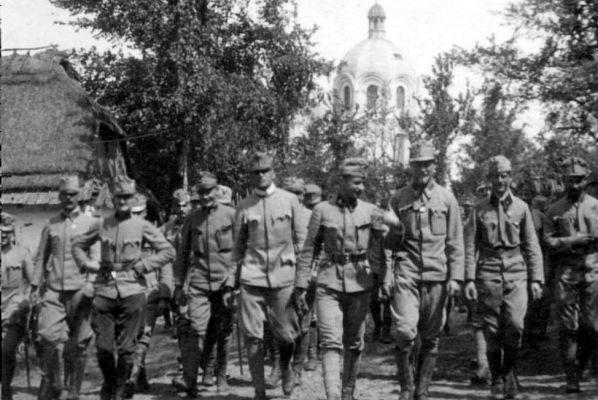 01915 Kuryłówka am 27. 6. 1915.