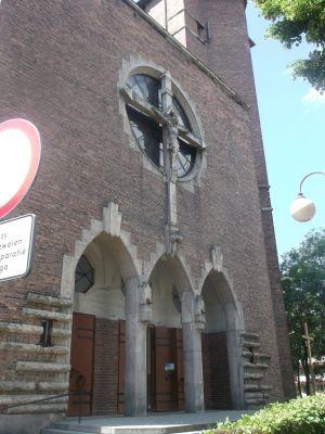 Kościół parafialny pw. św. Antoniego z Padwy w Chorzowie