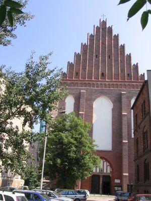 Wroclaw swDorotyStanislawaWaclawa