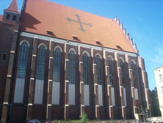 Wrocław kościół pw. św Stanisława, Doroty i Wacława1