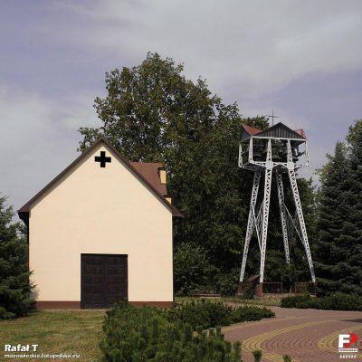 Łagów, Kościół św. Floriana - fotopolska.eu (332922)