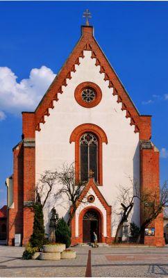 Kościół św. Jakuba w Raciborzu 5