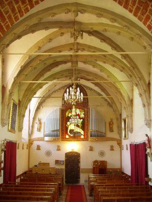 Nawa kościoła