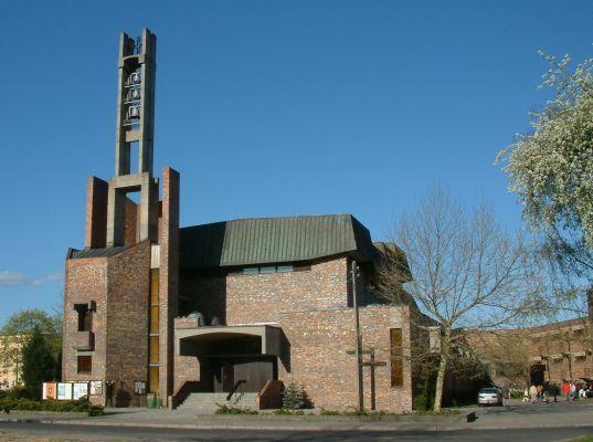 Kościół Jana Kantego RB2