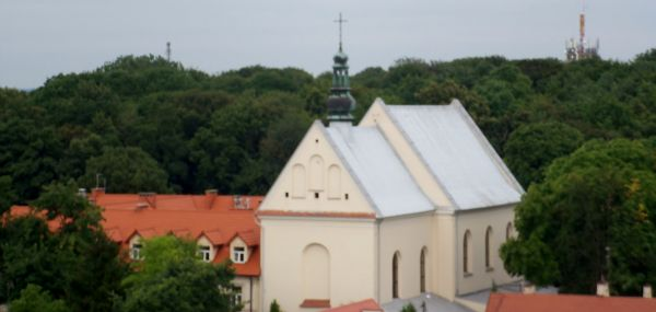 Zespół urbanistyczno-architektoniczny i krajobrazowy Sandomierza woj swietokrzyskie jpradun (9)