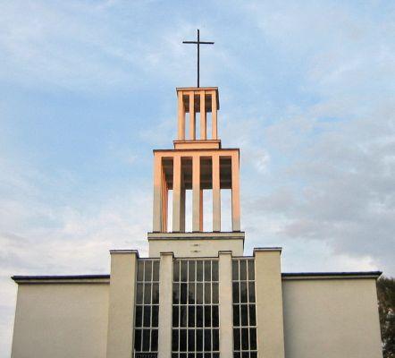 Kościół św. Józefa w Dąbrowie Górniczej