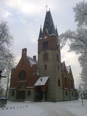 Kościół Św. Józefa w Opalenicy