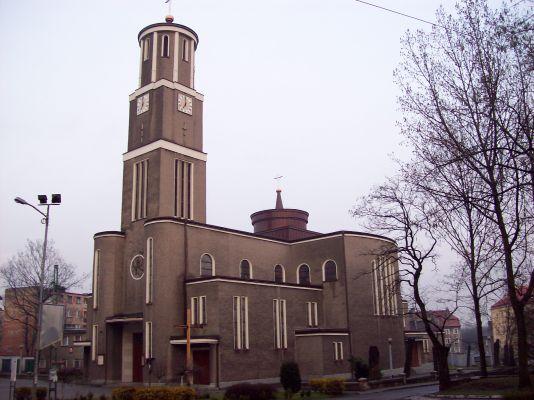 Swietochlowice (Zgoda)-St. Joseph