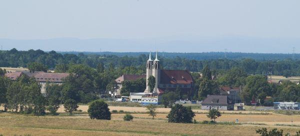 PL Opole Szczepanowicechurch