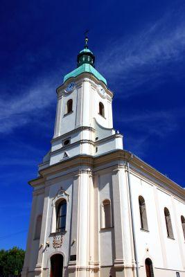 Sanktuarium Opatrzności Bożej w Jastrzębiu-Zdroju