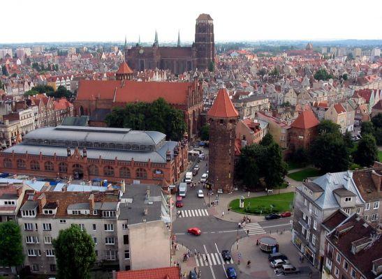 Gdansk 2004