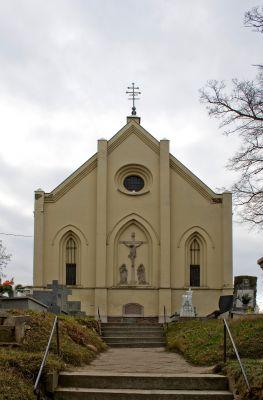 Cementerio Católico Zulawy, Gniezno, Polonia, 2012-04-07, DD 01
