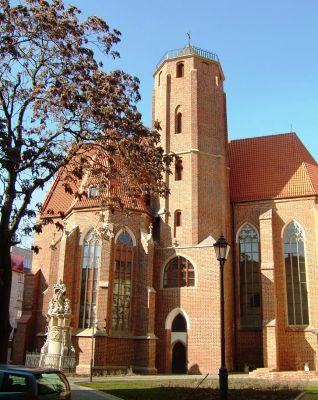 Kościół Św. Macieja we Wrocławiu