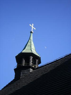 Kościół św. Michała Archanioła w Grzybowie 03